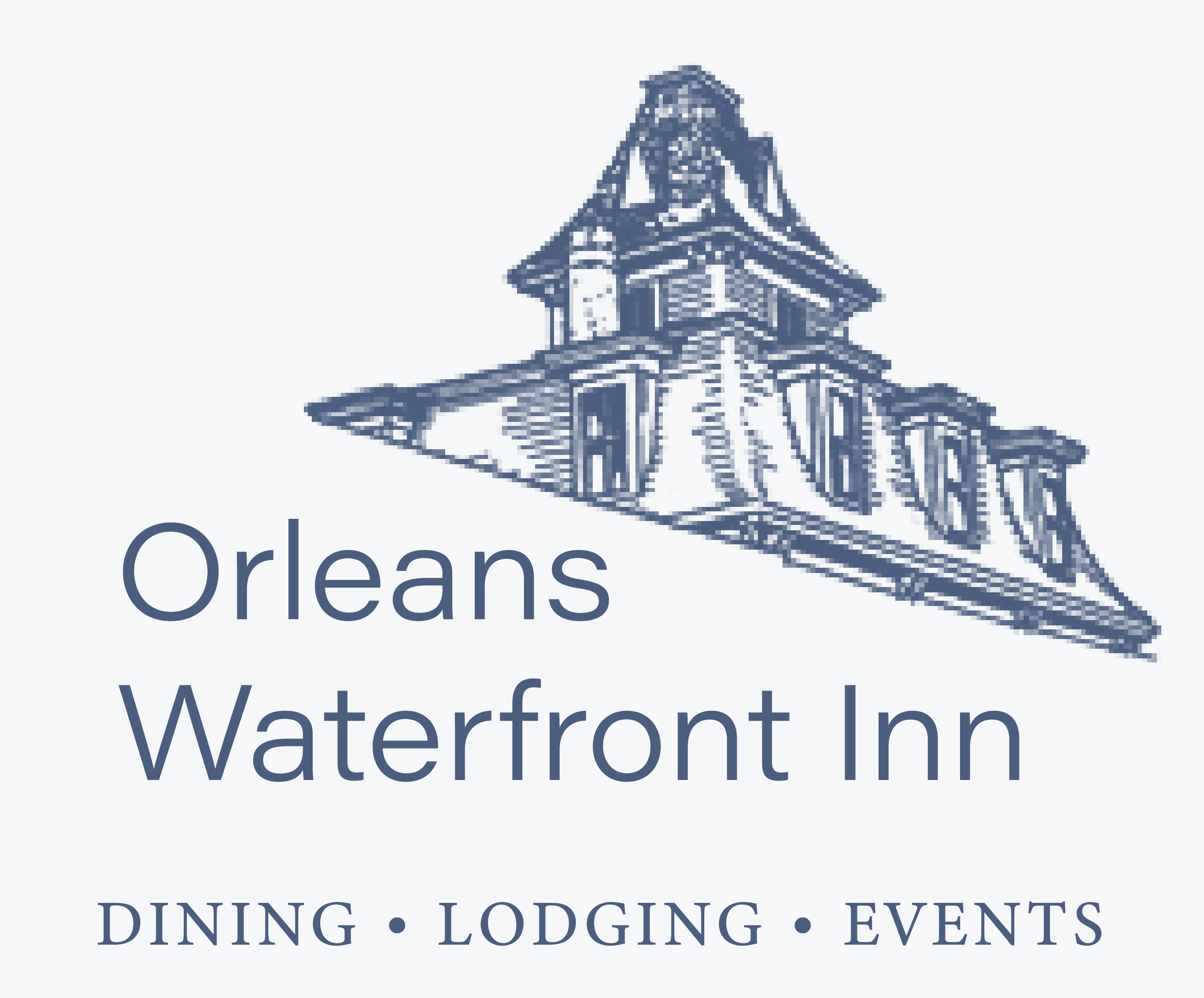 Orleans Waterfront Restaurant Menu | Orleans Waterfront Inn, MA